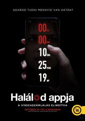 Halálod appja (2019) online film