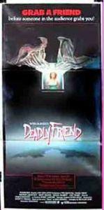 Halálos barát (1986) online film
