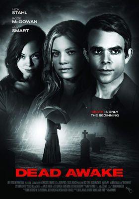 Halálos éberség (2010) online film