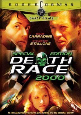 Halálos futam 2000 (1975) online film