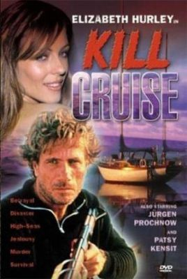 Halálos hajóút (1990) online film