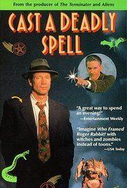 Halálos igézet (1991) online film
