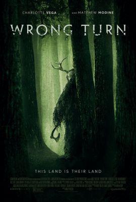 Halálos kitérő 7 (2021) online film