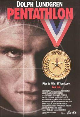 Halálos viadal (1994) online film