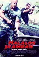 Halálos iramban: Ötödik sebesség (2011) online film