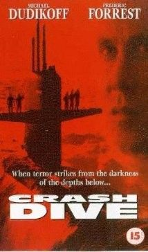 Halálos merülés (1997) online film