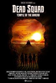 Halálosztag: Az élőholtak temploma (2018) online film