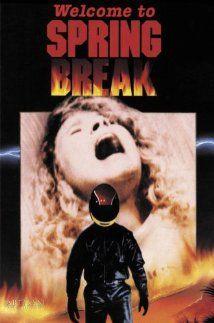 Halálpart (1989) online film
