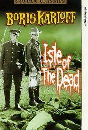 Halálsziget (1945) online film