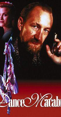 Haláltánc (1992) online film