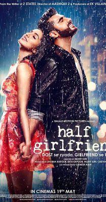 Half Girlfriend (2017) online film