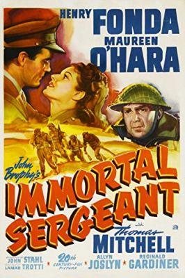 Halhatatlan őrmester (1943) online film