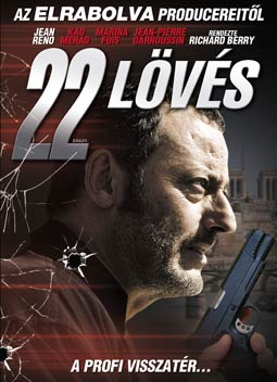 Halhatatlan aka 22 Lövés (2010) online film