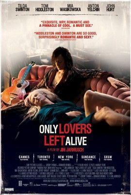Halhatatlan szeretők (2013) online film