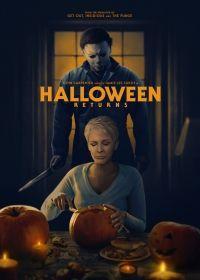 Halloween (2018) online film