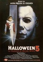 Halloween 5 (1989) online film