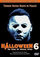 Halloween 6. (1995) online film