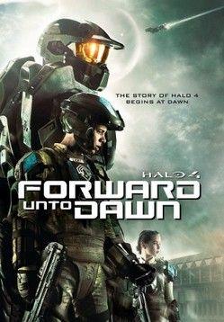Halo 4 - Kezdetek (2012) online film