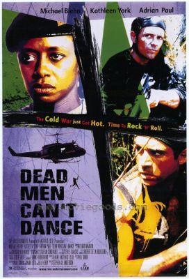 Halott ember ritkán táncol (1997) online film