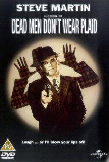 Halott férfi nem hord zakót (1982) online film