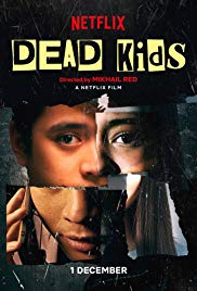 Halott kölykök (2019) online film