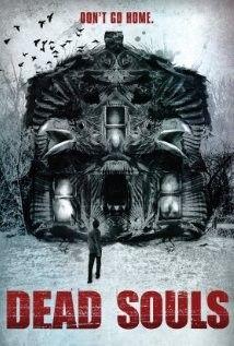 Halott lelkek (2012) online film