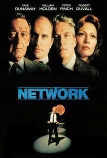 Hálózat (1976) online film