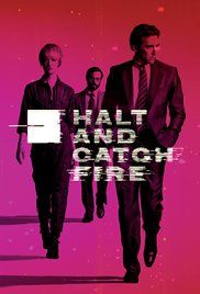 Halt and Catch Fire - CTRL nélkül 2. évad (2014) online sorozat