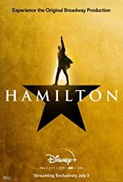 Hamilton (2020) online film