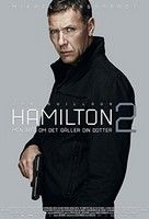 Hamilton ügynök: A keresztlányom védelmében (2012) online film