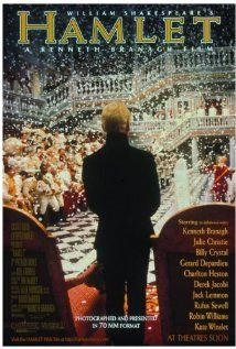 Hamlet (1996) online film
