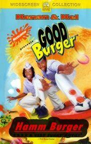 Hamm Burger (1997) online film