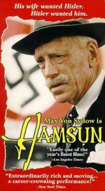 Hamsun (1996) online film