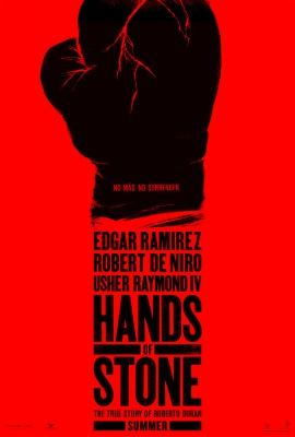 Hands of Stone (2016) online film