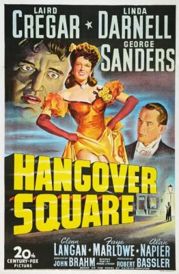 Hangover Square (1945) online film