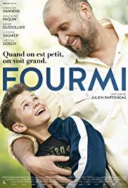 Hangya-Fourmi (2019) online film