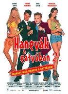 Hangyák a gatyában 2. (2002) online film