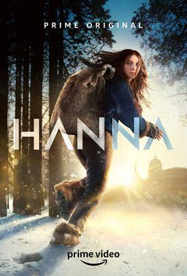 Hanna 1. évad (2019) online sorozat