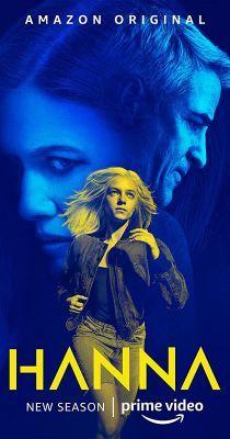 Hanna 2. évad (2020) online sorozat