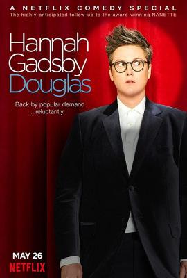Hannah Gadsby: Kutyám, Douglas (2020) online film