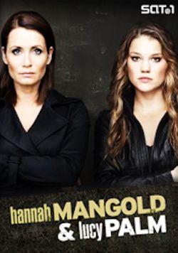 Hannah Mangold és Lucy Palm - Embervadászat (2011) online film