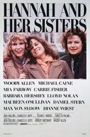 Hannah és nővérei (1986) online film