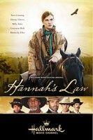 Hannah törvénye (2012) online film