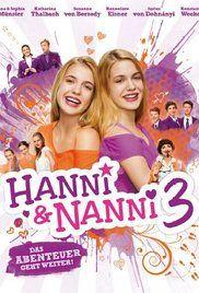 Hanni és Nanni 3 (2013) online film