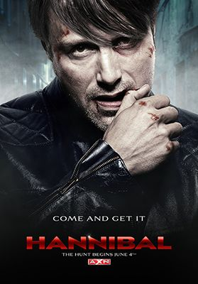 Hannibal 3. évad (2015) online sorozat