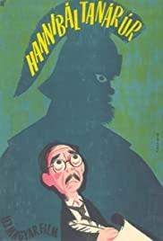 Hannibál tanár úr (1956) online film