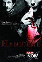 Hannibal 1. évad (2013) online sorozat