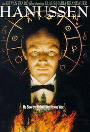 Hanussen (1988) online film