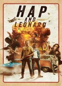 Hap és Leonard 3. évad (2018) online sorozat