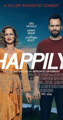 Happily (2021) online film